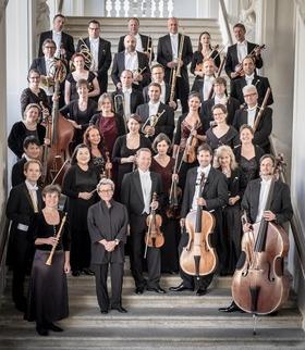 """Abschlusskonzert: Joseph Haydns """"Die Schöpfung"""""""