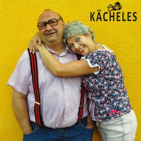 "Kächeles - ""So a Kugelfuhr!"""