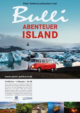 Bulli Abenteuer Island