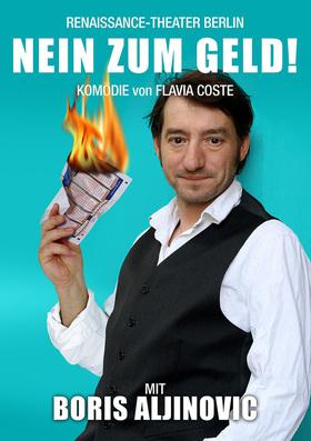 Bild: Nein zum Geld! - Komödie von Flavia Coste