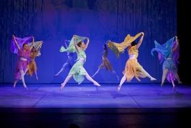 TanzBilder - Ballettschule Lymer Dance Centre