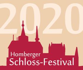 Homberger Schloss-Festival 2020: Festival-Pass