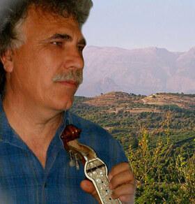 Kreta Musik Nacht - Alexandros Kalemakis + Sax´n´Hop + Kamilari Allstars