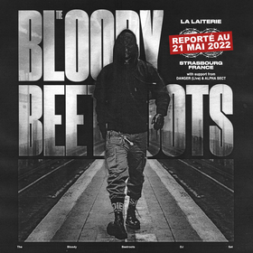 Bild: The Bloody Beetroots