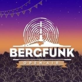 Bild: BERGFUNK OPENAIR 2021 - Freitag