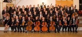 Bild: Winterkonzert des Sinfonieorchesters - Werke von Beethoven und Bruch
