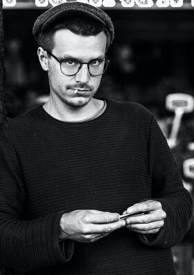 Bild: Moritz Neumeier - Lustig.