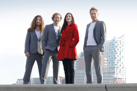 """LaLeLu - A Cappella-Comedy - """"unplugged!"""" - Musik pur!"""