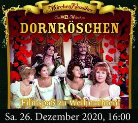 Bild: Dornröschen