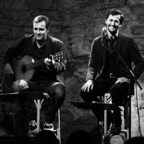 Bild: Stefan Leonhardsberger & Martin Schmid - DA BILLI JEAN IS NED MEI BUA