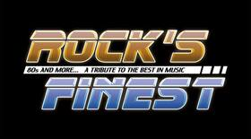 Bild: Rock's Finest - Rockhymnen der 70er und 80er