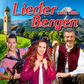 Bild: Lieder aus den Bergen - Musikalische Grüße aus Südtirol, Bayern & Thüringen