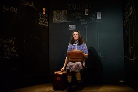 Bild: Das Tagebuch der Anne Frank