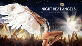 Bild: Night Beat Angels - Exclusive Secret Clubbing