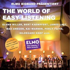 Bild: Elmo Bigband