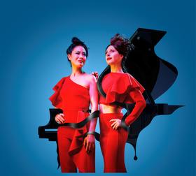 "Bild: QUEENZ OF PIANO - ""Classical Music That Rocks"" Tour 2022"