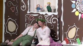 Bild: concierto münchen: Gretel und Hänsel - Ein musikalisches Märchen für die ganze Familie