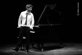 Bild: Jan Behrens Trio