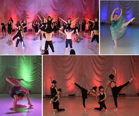 Bild: SIBA Salzburg: Internationale Ballett-Gala - Künstlerische Leitung: Prof. Peter Breuer