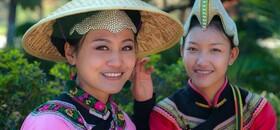 Bild: Andreas Pröve - China - Abenteuer Jangtse
