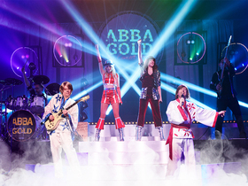 Bild: ABBA GOLD - Knowing You - Knowing Me