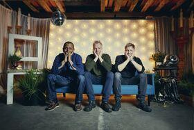 Bild: Tingvall Trio - Tour 2021