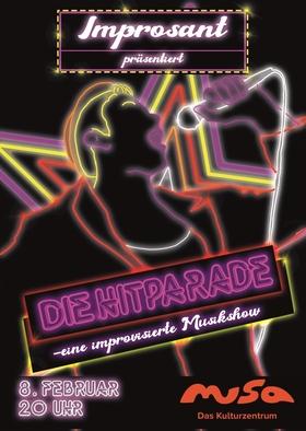 Improsant - Die Hitparade