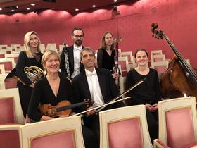 Bild: SartoriEnsemble - Zum Beethoven-Jahr 2020