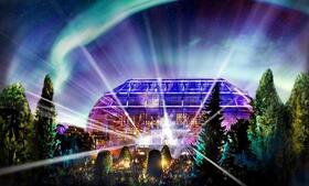 Bild: Botanische Nacht 2021