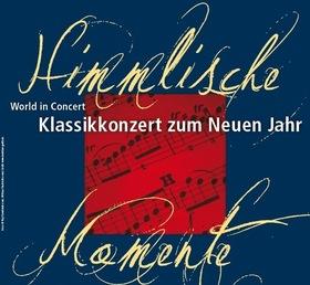 Bild: Himmlische Momente - Klassik zum Neuen Jahr