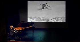 Bild: Allgäuer Bergwelt in Klängen - Spektakuläre Naturaufnahmen auf Großleinwand mit Klavier-Musik von Aki Hoffmann von Klassik bis Jazz