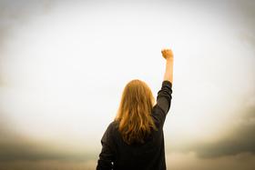Bild: Resilienz und Spiritualität für mehr Lebensfreude