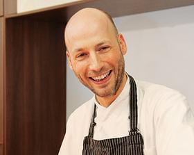 Vegetarischer Kochkurs mit Sebastian Marquardt: So lecker ist Brandenburg!