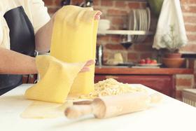 Kochkurs mit Carola Lüttich: Italienische Küche – authentisch und aromatisch
