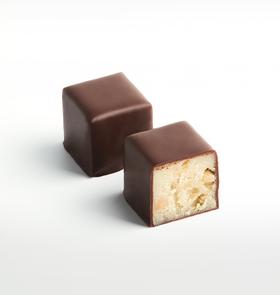 Bild: Mehr Mandeln – weniger Zucker: Marzipan aus Neukölln