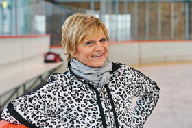 Christine Stüber-Errath: Meine erste 6,0
