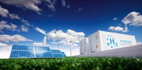 Bild: Das Energie-Potential von Wasserstoff