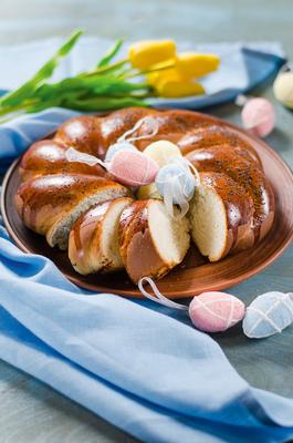 Bild: Osterkuchen und -Torten für Ihr Zuhause