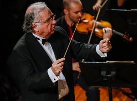 Bild: Bruckner Akademie Orchester - Leitung: Jordi Mora
