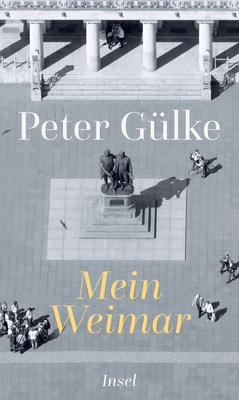 Bild: Peter Gülke: Mein Weimar - Lesung