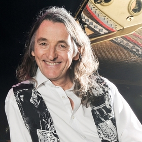 ROGER HODGSON & Band - Breakfast in America World Tour 2021