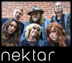 Nektar – Megalomania Tour - Part II