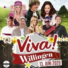 Bild: VIVA Willingen 2020 - Das Festival der guten Laune