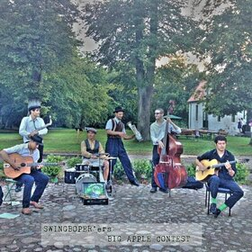 Bild: Swing und Dixieland am Beetzsee - Open Air
