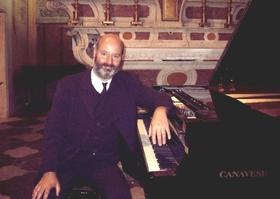 Bild: Die Kunst des Klavierspielens II auf Schloss Ziethen