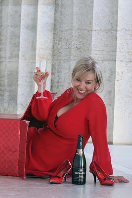 Bild: Angelika Beier - Höhepunkte zwischen Sex und 60