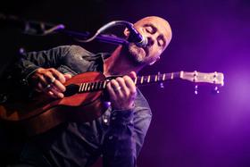 Bild: Jon Flemming Olsen - Liedermacher - Solo live - mit neuen Liedern