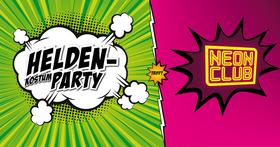Bild: Neon Club Heldenparty - mit DJ Bjørn