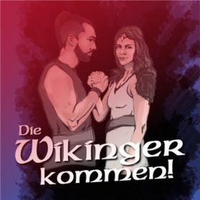 Bild: Die Wikinger - Die Rache Erik des Roten - Die Rache Erik des Roten