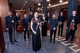 Bild: 20 Jahre Havelländische Musikfestspiele - Klassik-Open-Air
